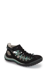 Women's Jambu 'Bondi' Sneaker Midnight Nubuck Leather