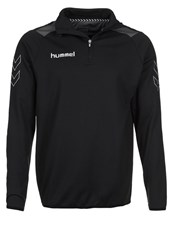 Hummel Roots Sweatshirt Black