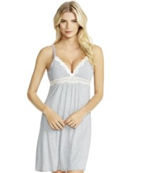 Jessica Simpson Nursing Lace Nightgown