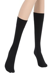 Wolford Individual 50 Den Leg Support Knee Highs