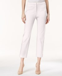 Charter Club Solid Capri Pants Only At Macy's