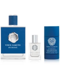 Vince Camuto Homme 3 Pc. Gift Set No Color