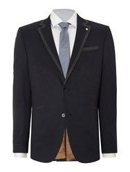 Peter Werth Ballmer Blazer Navy