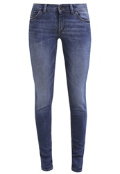 Marc O'polo Slim Fit Jeans Bicycle Wash Stone Blue