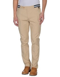 Eleven Paris Casual Pants Beige