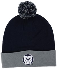 Top Of The World Butler Bulldogs 2 Tone Pom Knit Hat