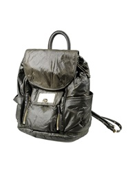 Diesel Backpacks And Fanny Packs Military Green