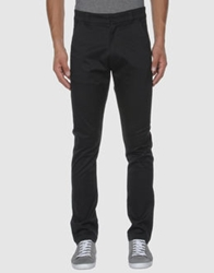 Wesc Casual Pants Black