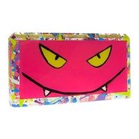 Stefanie Phan Life Of The Party Neon Monster Bag Blue