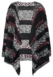 Teddy Smith Gangoh Cardigan Unique Black