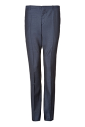 Jil Sander Slim Wool Trousers