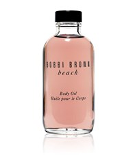 Bobbi Brown Beach Body Oil Female
