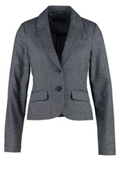 Opus Juris Blazer Raven Grey Anthracite