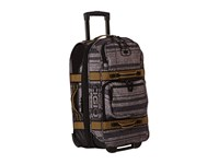Ogio Layover Strilux Mineral Pullman Luggage Brown