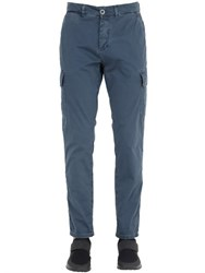 Unlimited 16.5Cm Cargo Stretch Cotton Pants