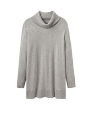 Joules Roll Neck Jumper Grey