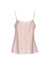 Tomaso Tops Light Pink