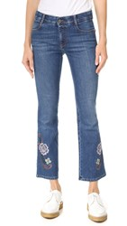 Stella Mccartney Skinny Crop Kick Flare Jeans Old Navy