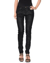 Incotex Denim Denim Trousers Women Black
