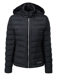 Henri Lloyd Rayne Lightweight Down Jacket Black