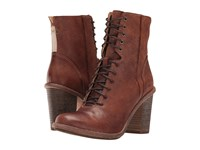 Timberland Boot Company Marge Mid Boot Dark Russet Vintage Women's Dress Boots Brown