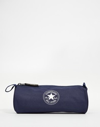 Converse Pencil Case Blue