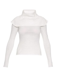J.W.Anderson Heavy Roll Neck Sweater