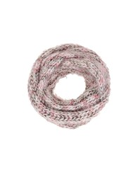 Patrizia Pepe Accessories Oblong Scarves Women Ivory