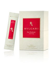 Bulgari Bvlgari Eau Parfumee Au The Rouge Refreshing Towels Kit 15 X 12G