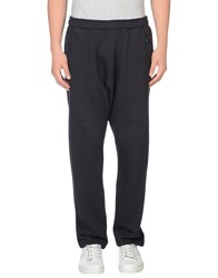 Silent Damir Doma Trousers Casual Trousers Men Black