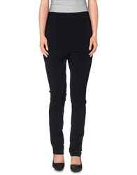 Escada Sport Trousers Casual Trousers Women Black