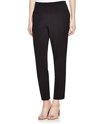 Eileen Fisher Petites Tapered Ankle Pants Black