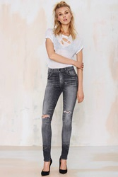 Citizens Of Humanity Carlie High Waisted Skinny Jean