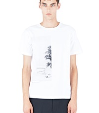 Yang Li The Limits Of Comfort T Shirt White