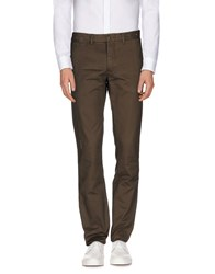 C.P. Company Trousers Casual Trousers Men Military Green