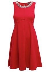 Dorothy Perkins Cocktail Dress Party Dress Pink Berry