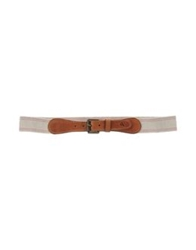 Cycle Belts Ivory