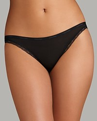Calvin Klein Bottoms Up Bikini D3447 Black