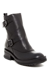 Diesel Police Guy Boot Black