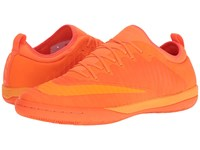 Nike Mercurialx Finale Ii Ic Total Orange Bright Citrus Hyper Crimson Men's Soccer Shoes