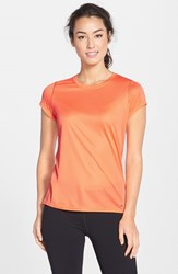 Women's Patagonia 'Fore Runner' Tee