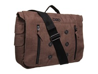 Ogio Midtown Messenger Terra Messenger Bags Brown