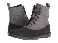 Wolverine Felix 6 Duck Boot Black Multi Leather Men's Work Boots