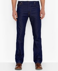 Levi's Men's 517 Bootcut Fit Jeans Indigo Flex