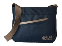 Jack Wolfskin Downtown Night Blue Backpack Bags Navy
