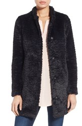 Kenneth Cole Women's New York Faux Fur Jacket