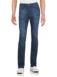Dl1961 Washed Straight Fit Jeans Hopkins