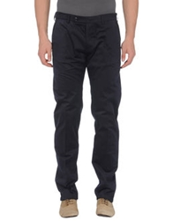 Imperial Star Imperial Casual Pants Dark Blue