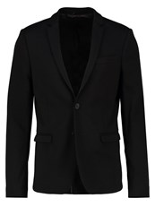 Patrizia Pepe Suit Jacket Black