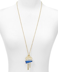 Dylan Gray Reconstituted Howlite Pendant Necklace 30 Bloomingdale's Exclusive